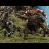 Скриншот Beowulf: The Game