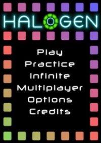 Обложка Halogen