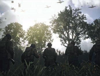 Почему нам стоит ждать Call of Duty: WWII
