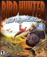 Bird Hunter Wild Wings Edition – фото обложки игры