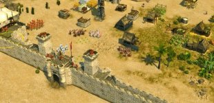 Stronghold Crusader 2. Видео #15