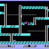 Скриншот Lode Runner (1983)