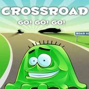 Обложка Crossroads