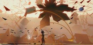 Bound. Геймплейный трейлер с E3 2016