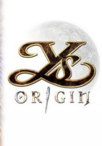 Обложка Ys Origin