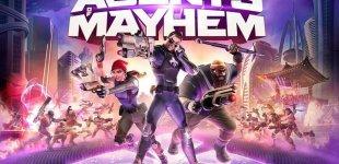 Agents of Mayhem. Зло против Большего зла