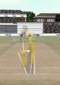 Обложка International Cricket Captain 2009 Ashes Edition