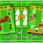 Скриншот Dice Soccer – Изображение 3
