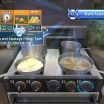 Скриншот Food Network: Cook or Be Cooked – Изображение 7