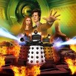 Скриншот Doctor Who: The Adventure Games – Изображение 1