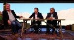 Кларксон, Хаммонд и Мэй забавляются на фото со съемок The Grand Tour - Изображение 10