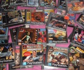 Успейте скачать: наXbox One появился эмулятор PlayStation1