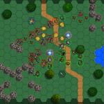 Скриншот Drums of War – Изображение 9