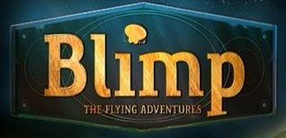 Blimp: The Flying Adventures. Видео #1