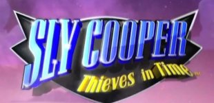 Sly Cooper: Thieves in Time. Видео #5