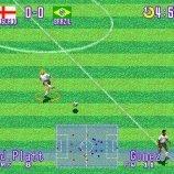 Скриншот International Superstar Soccer Deluxe