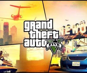 Продажи GTA 5 перевалили за $1 млрд, установив новый рекорд