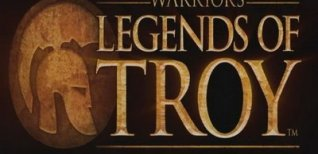 Warriors: Legends of Troy. Видео #1