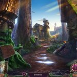 Скриншот Enigmatis: The Mists of Ravenwood – Изображение 1