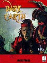 Обложка Dark Earth