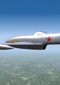 Обложка Strike Fighters 2 Expansion Pack 2