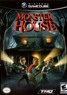 Monsters' House