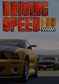 Обложка Driving Speed Pro