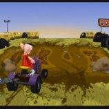 Скриншот Calvin Tucker's Redneck Jamboree