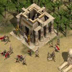 Скриншот Imperivm: Great Battles of Rome – Изображение 12