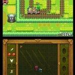Скриншот The Legend of Zelda: Four Swords – Изображение 4