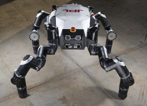 Роботы среди нас — Horizon уже не кажется такой уж фантастической