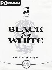 Обложка Black & White