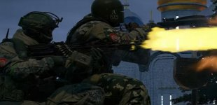 Tom Clancy's Rainbow Six: Siege. Российский спецназ