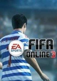 Обложка FIFA Online 3