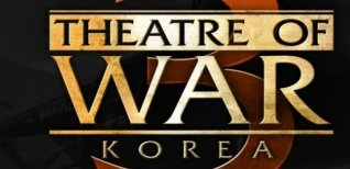 Theatre of War 3: Korea. Видео #1