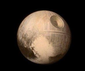 Зонд к Плутону использует процессор от PlayStation