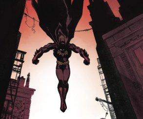 Финал противостояния Бэтмена и его нового архиврага: кто победил?