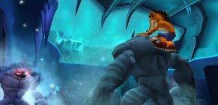 Crash: Mind over Mutant. Видео #1