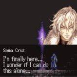 Скриншот Castlevania: Aria of Sorrow