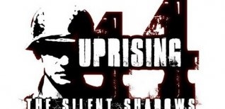 Uprising 44: The Silent Shadows. Видео #3