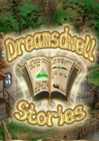 Обложка Dreamsdwell Stories