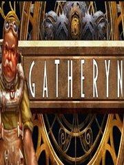 Обложка Gatheryn
