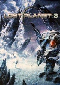 Обложка Lost Planet 3