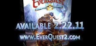 EverQuest II: Destiny of Velious. Видео #3