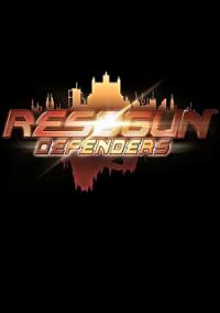Обложка Resogun: Defenders