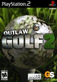 Обложка Outlaw Golf 2
