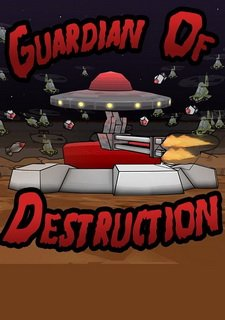 Guardian Of Destruction