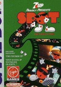 Обложка Spot: The Video Game