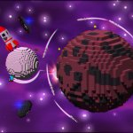 Скриншот Cosmic Leap – Изображение 5