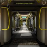 Скриншот World of Subways Vol. 2: U7 - Berlin – Изображение 5